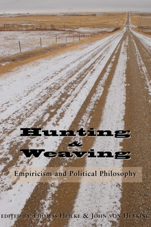 Hunting and Weaving