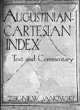Augustinian-Cartesian Index