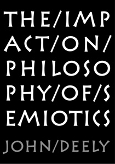 Impact on Philosophy of Semiotics, The
