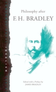 Philosophy after F. H. Bradley