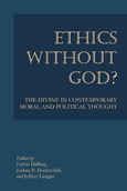 Ethics Without God?