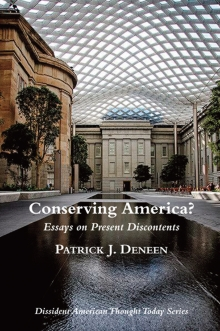 Conserving America?