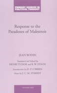 Response to the Paradoxes of Malestroit