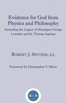 Evidence for God from Physics and Philosophy