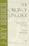 Origin of Language, The