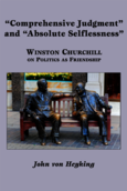 Comprehensive Judgment and Absolute Selflessness