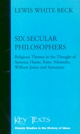 Six Secular Philosophers