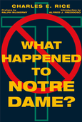 What Happened to Notre Dame?