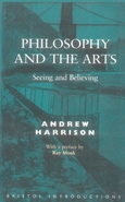 Philosophy and the Arts