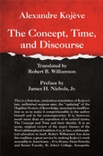 Concept, Time, and Discourse, The