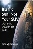 It's the Sun, Not Your SUV