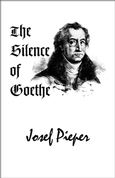 Silence of Goethe, The