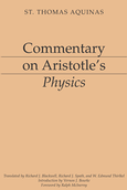 Commentary on Aristotle's <em>Physics</em>