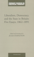 Liberalism, Democracy, and the State in Britain