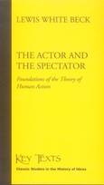 Actor and the Spectator, The