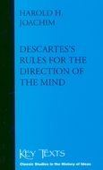 Descartes's Rules for the Direction of the Mind