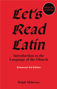 Let's Read Latin
